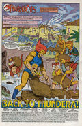 ThunderCats - Star Comics - 7 - Pg 02