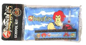 Thundercats School Kit