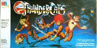 ThunderCats Board Game