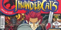 ThunderCats (Panini UK) - Issue 10