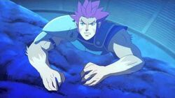 ThunderCats 2011 Series Trials of Lion-O Part Two, Preview Clip 1