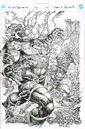 He-Man & ThunderCats 1 - Original Artwork - 1 - Pg 1