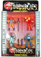 Kidworks Hero 4 Pack