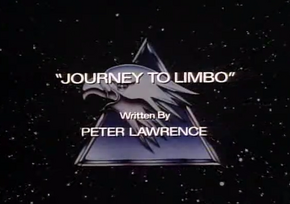 Journey To Limbo - Title Card