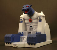 Icon Heroes Cats Lair - 003