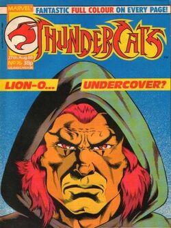 ThunderCats (UK) - 076