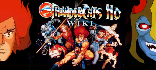 Thundercats Ho Wikia Welcome