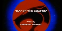 Day of the Eclipse