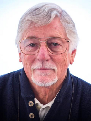 Kenneth E. Vose