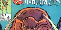 ThunderCats (Star Comics) - Issue 7