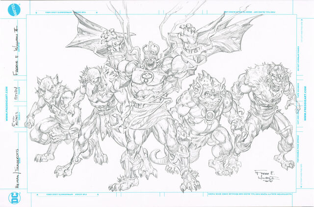 File:He-Man - ThunderCats - Unpublished Sketch - 1 - Mumm-Ra & Mutants.jpg