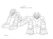 Original Concept Art - Burnout - 001