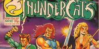 ThunderCats (Marvel UK) - Issue 30