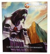 Icon Heroes Cats Lair - 005