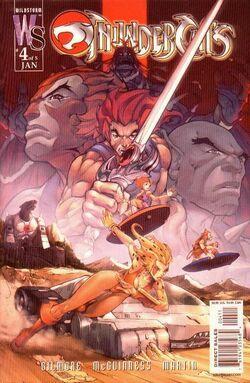 Thundercats reclaiming thundera 4a