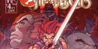 ThunderCats: Reclaiming Thundera 4