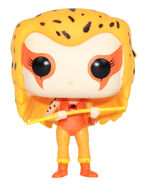 Funko POP! Vinyl Figure Cheetara - 001