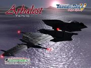 Arbalest 01