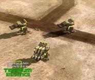 Juggernaut Railguns
