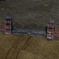 Nod Gate Open