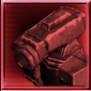 Purifier cannon icon