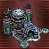 Tiberium Chemical Plant icon