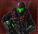 Toxin Trooper Squad