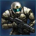 TW GDI Commando Icons