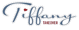 Tiffany Takeover logo