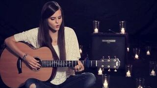 Wrecking Ball - Tiffany Alvord