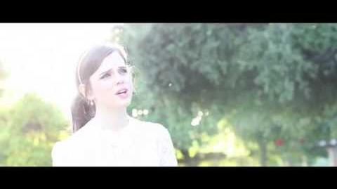 Young and Beautiful - Tiffany Alvord