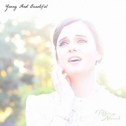 Young & beautiful, cover