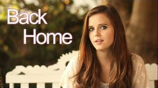 Back Home - Andy Grammer & Tiffany Alvord (Acoustic Version)