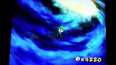 Super Mario Galaxy 2 - Yoshi Glitch Collection