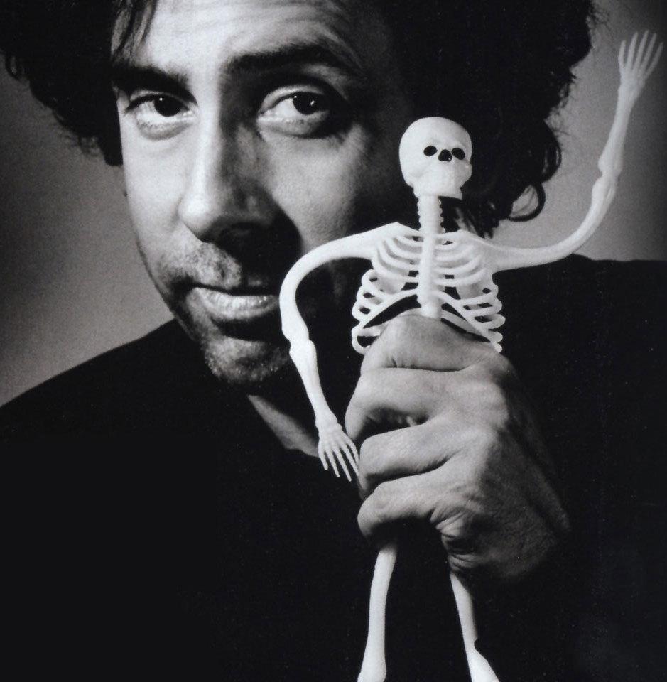 Tim Burton | Tim Burton Wiki | Fandom powered by Wikia