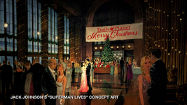 Daily Planet Christmas
