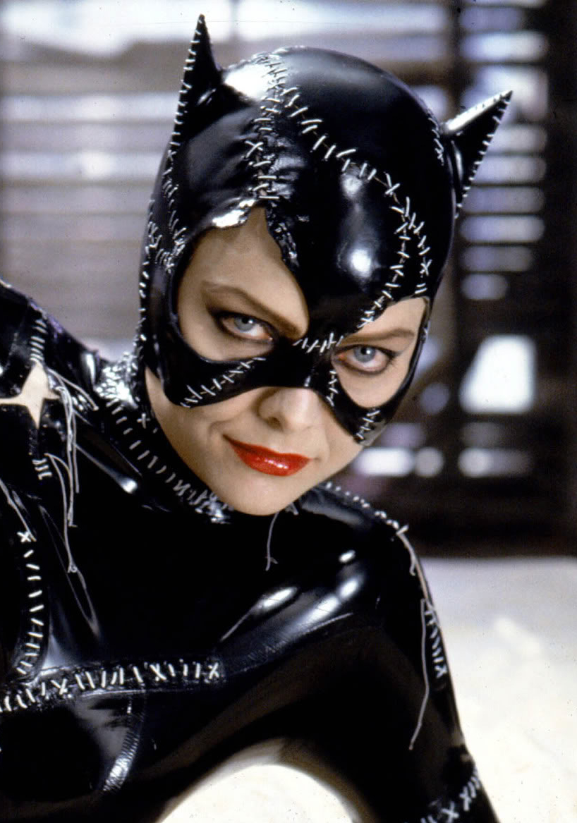 Selina Kyle S Cat S Name