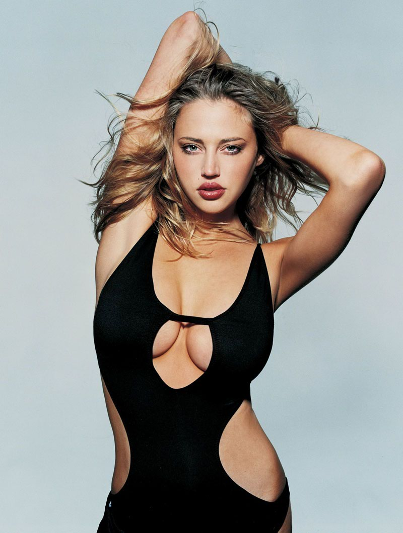 estella warren википедия