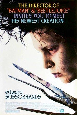 File:EdwardScissorhands poster.jpg