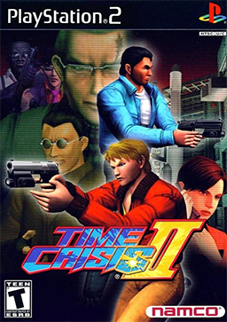 File:Time Crisis II Coverart.png