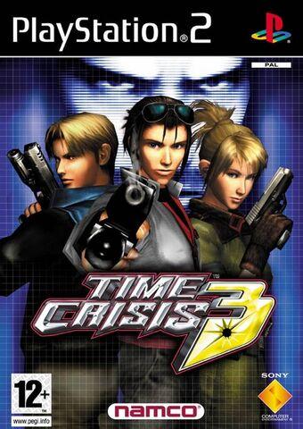 File:Time Crisis 3 PAL.jpg