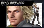 Evan bernard