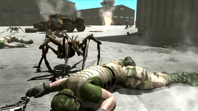File:Mantis Terror Bites about to slash a dead National Guard soldier.png