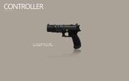 Time Crisis 5 gun controller