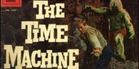 The Time Machine (Dell Movie Classic)