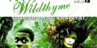 The Devil in Ms. Wildthyme (audio story)