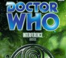 Interference - Book One (novel)