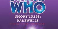 Farewells (anthology)