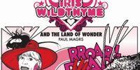 The Land of Wonder (audio story)