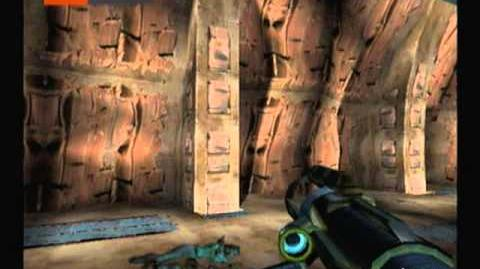 Timesplitters 1 showcase Cyberden (Story on Normal)